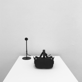 Exhibition VR a